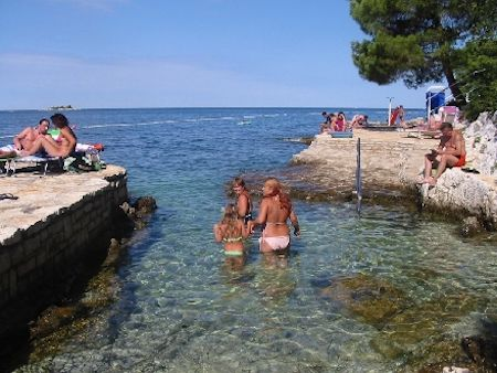 fkk oase kroatien nudist