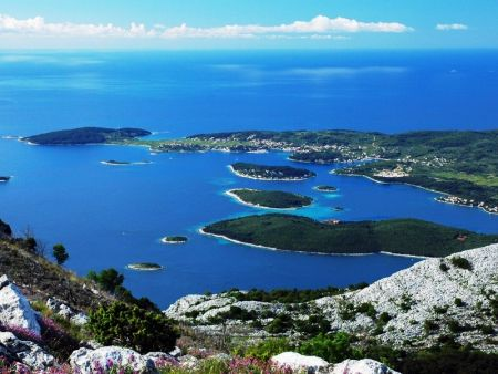 Elaphite-Islands, Dubrovnik-Neretva County