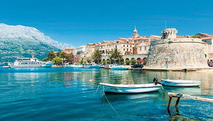 Old-Adriatic-Island-Korcula