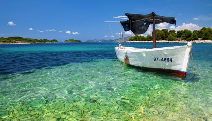 Croatia - Island hopping – from beach to glorious beach!