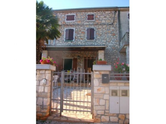 Stone house for sale in Poreč - Fuškulin