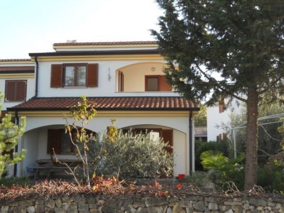Attractive detached house on the edge of Poreč