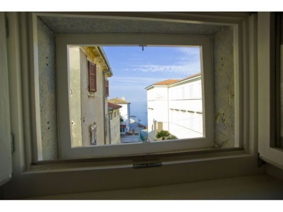 Apartment for sale in the centre of Poreč