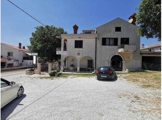Beautiful renovation project for sale near Vrsar
