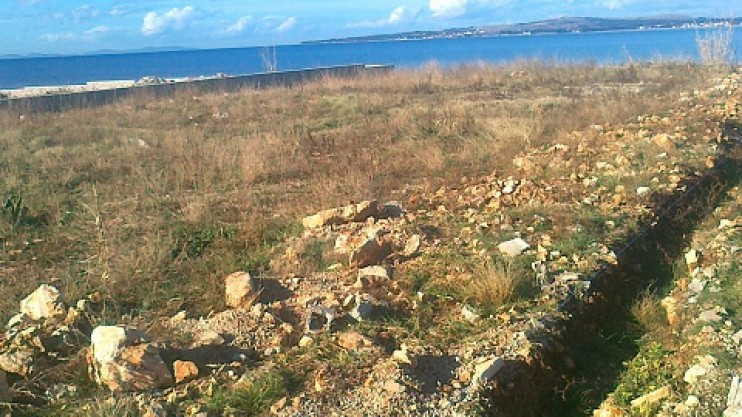 Building plot for sale - Privlaka Zadar