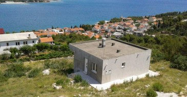 House to complete on the island of Ciovo